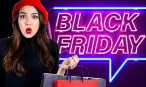 Black Friday uk