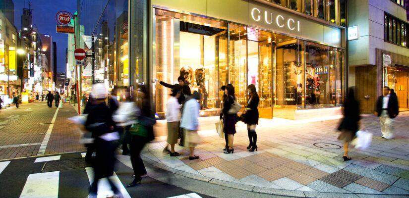 UK Luxury Industry