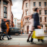 Shopping Behaviours Of U.K. Consumers