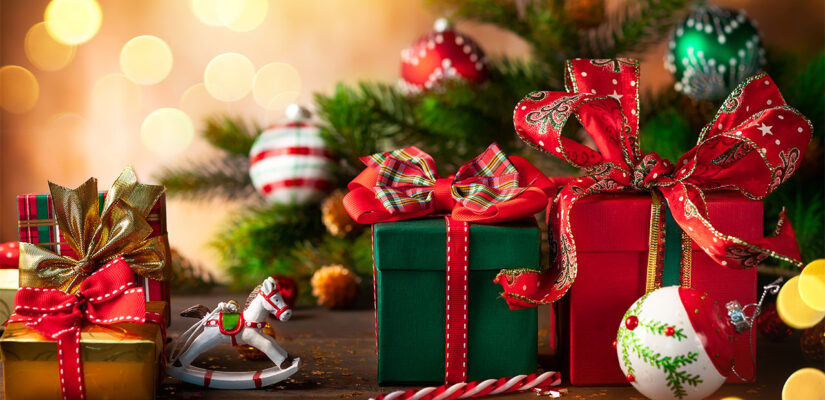 When to Start Your Christmas Shopping