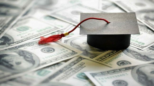how to save money as a student
