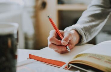 Personal Statement Tips for Beginners