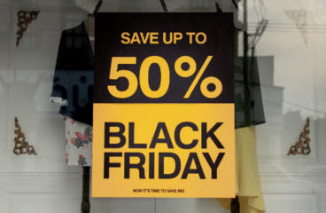 What Changed Black Friday Amid COVID-19 in the UK