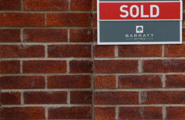 House prices in the United Kingdom are rocketing
