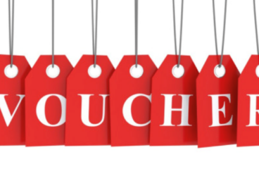 Best Vouchers to Keep you Entertained in 2021
