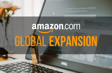 Amazon International Expansion & What We Can Learn