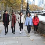 student life London