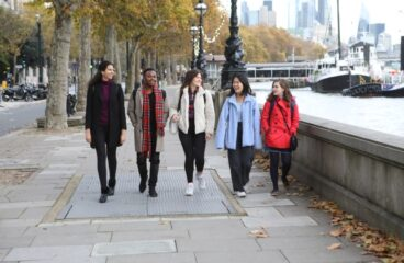 Top 10 Ways to Save Money as a Student in London